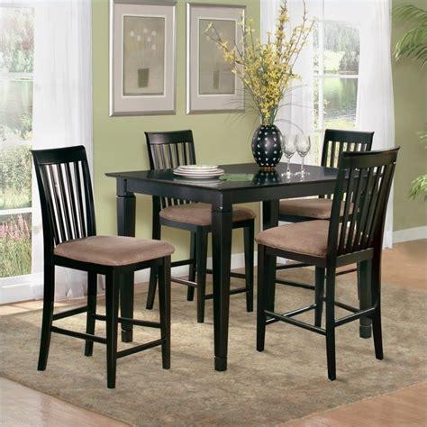 atlantic furniture montego bay  piece pub height dining