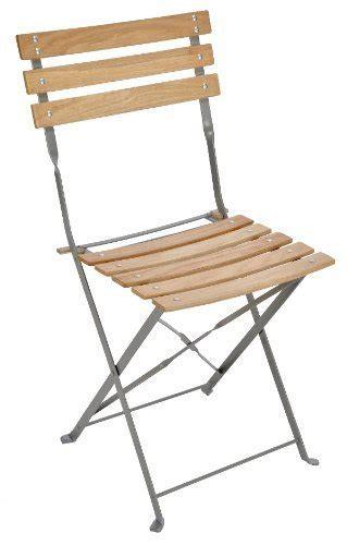 Ikea Holz Klappstuhl by 2 Tlg Auflagen Set Mit R 252 Ckenteil Orange F 252 R