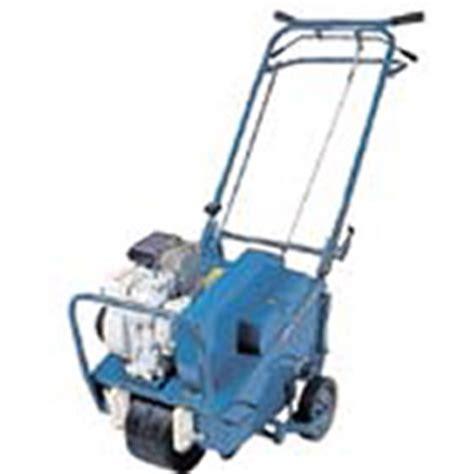 lawn aerator sku    steves rental service