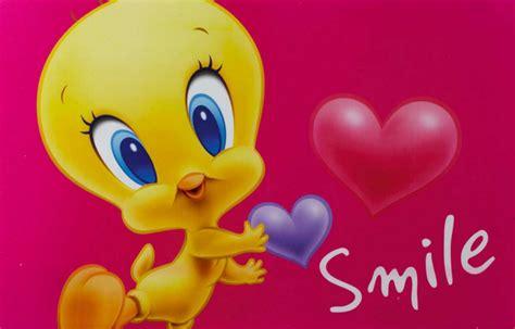 Tweety Bird Valentine Wallpaper