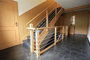 Treppengeländer Selber Bauen Stahl : gel nder selber bauen mu04 hitoiro ~ Lizthompson.info Haus und Dekorationen