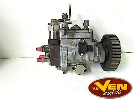 brandstofpomp diesel opel astra g hatchback 1 7 dti 16v