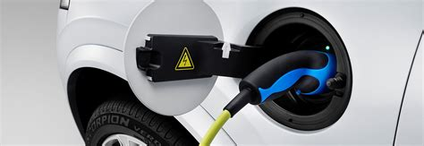 Electric Car Charging Guide