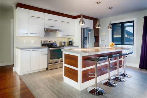 armoire de cuisine moderne kitchen 4 2017 cuisimax