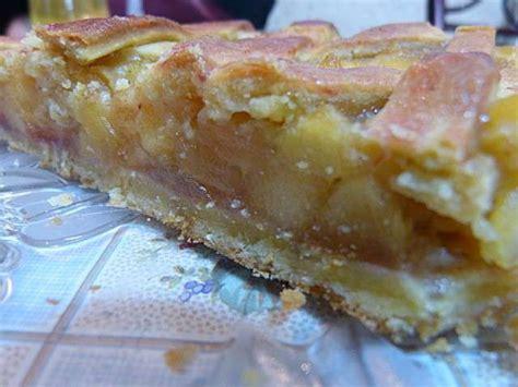 recettes de tarte aux poires de la cuisine de louisa