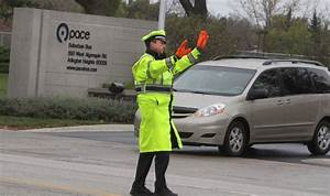 What's up with Pace HQ traffic cops, at $35,000 a year?