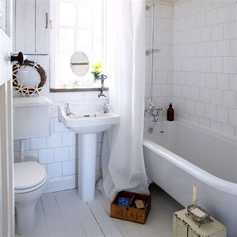 small country bathroom decorating ideas floor mount heated towel rail small white bathrooms