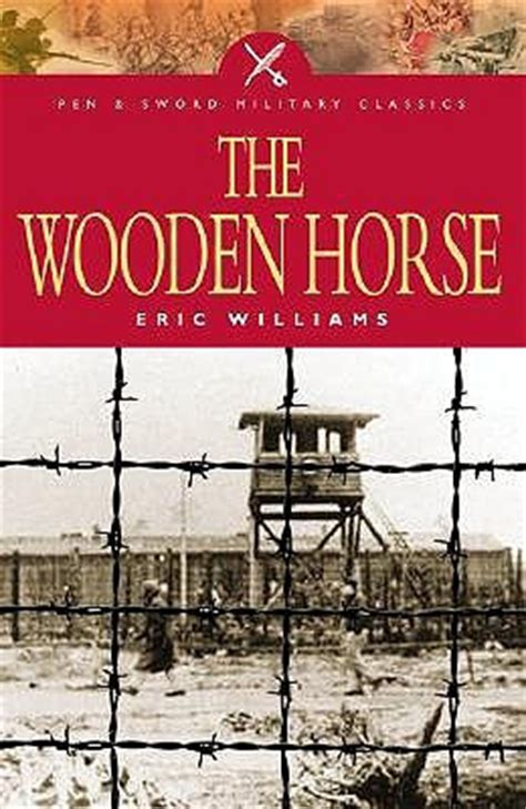 wooden horse  eric williams reviews discussion bookclubs lists
