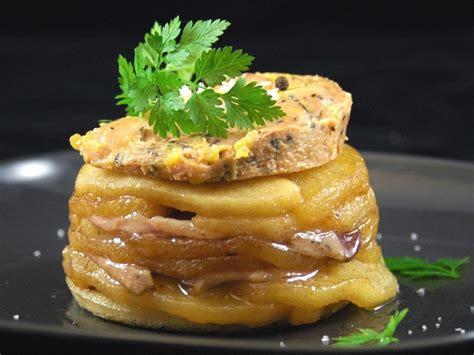 Canard Pour Foie Gras by Tatin De Magret De Canard Au Foie Gras Recette De Tatin