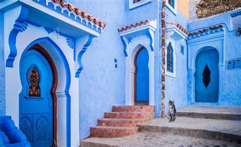 27 Photos Of Moroccos Blue City Chefchaouen Better Living