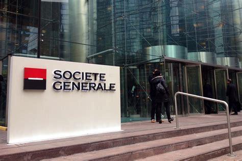 société générale siège social la défense coups de feu devant le siège de la société