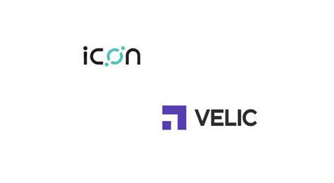 Velic Cryptocurrency Management Dapp To Build On Icon
