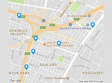 Soulard St Louis Apartments for Rent and Rentals Walk Score