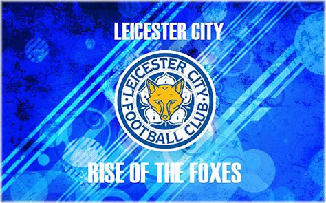 Previous man city manager and italys manager super sven , has now become leicest. MnM Removals - Supporting Leicester City FC - MnM Removals