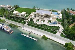Most expensive villa of the US - The Palais Royal - Luxury