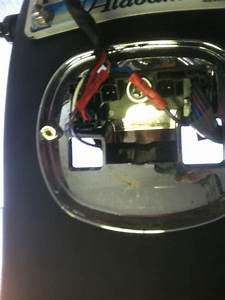 Can Am Tail Light Wiring