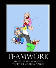 Best Teamwork Cartoons Ideas And Images On Bing Find What Youll