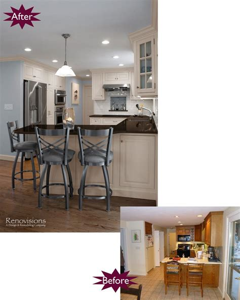 1980 s kitchen makeover the classic elegance of white from concept to completion 1044