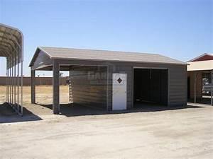 Carport Und Garage : carport and garage combo units garage buildings ~ Indierocktalk.com Haus und Dekorationen