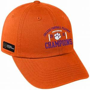 Clemson Tigers 2016 College Football National Champions ...