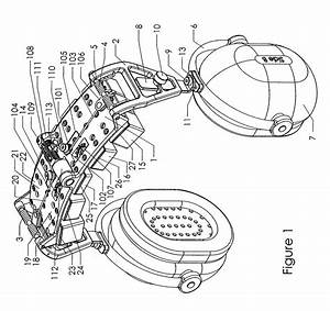 bose a20 headset wiring diagram somurichcom With headphone wiring