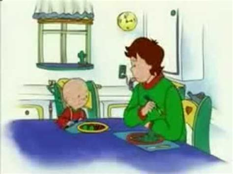 Caillou In The Bathtub Ytp by Ytp Caillou Hates Small Children
