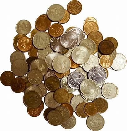 Coins Coin Clipart Transparent Money Purepng Metal