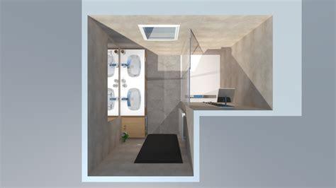 cuisine blanche plan de travail gris salle de bain bois beige blanc gris avec italienne