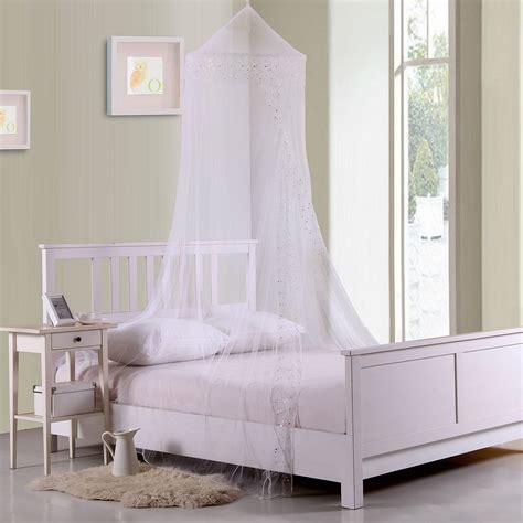 twin canopy beds walmartcom