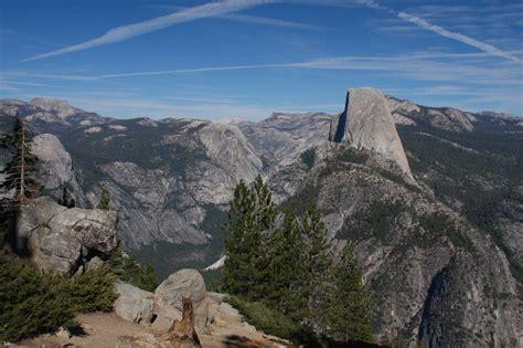 Into The Wild Yosemite National Park