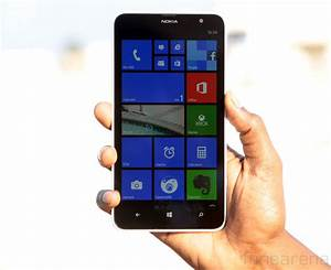 Nokia Lumia 1320 Photo Gallery
