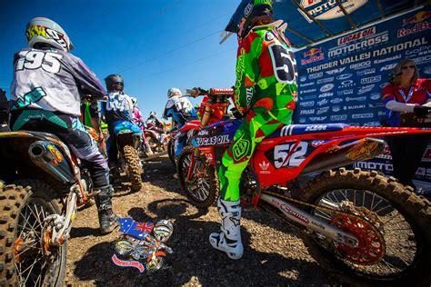 ama motocross riders ama mx 2015 thunder valley gallery b mcnews com au