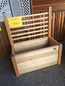 Bootslack Für Holz : hochbeet f r balkon moser holz ~ Orissabook.com Haus und Dekorationen