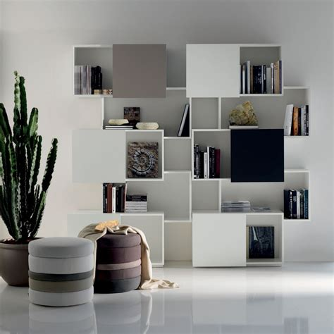 Libreria Con Ante by Idee Le Migliori Librerie Per La Casa Di Un Lettore