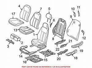 32 2000 Bmw 323i Parts Diagram