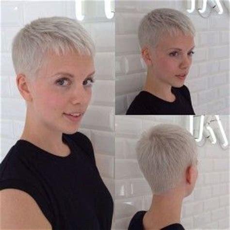 charming super short hairstyles pretty designs