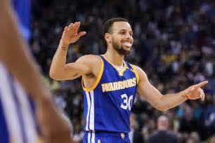 Stephen Curry Golden State Warriors 2017