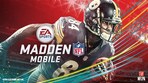 Madden Nfl Mobile Super Bowl Program 2017