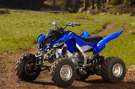 2012 Yamaha Raptor 700r S
