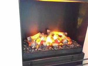 Glut Und Wasser Speisekarte : elektro kamin linea el h mit 3d feuer rauch und glut youtube ~ Watch28wear.com Haus und Dekorationen