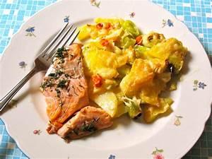 Lachs Kartoffel Gratin : kartoffel lauch gratin mit gebratenem lachs scheckenlaks ~ Eleganceandgraceweddings.com Haus und Dekorationen