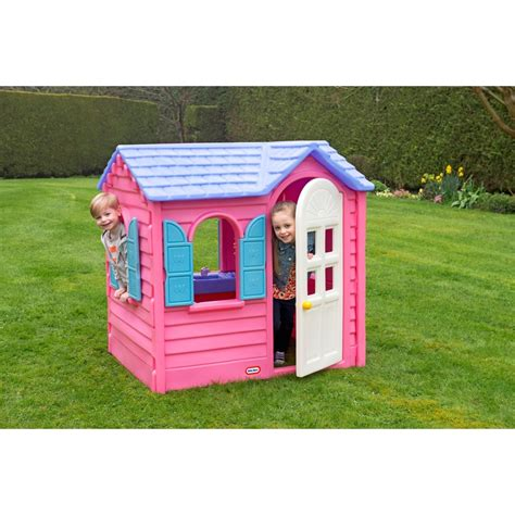 Little Tikes Country Cottage Pink For £19999 (was £24999