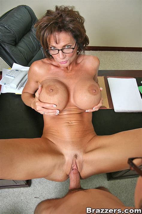Deauxma Office Fuck Dobler96