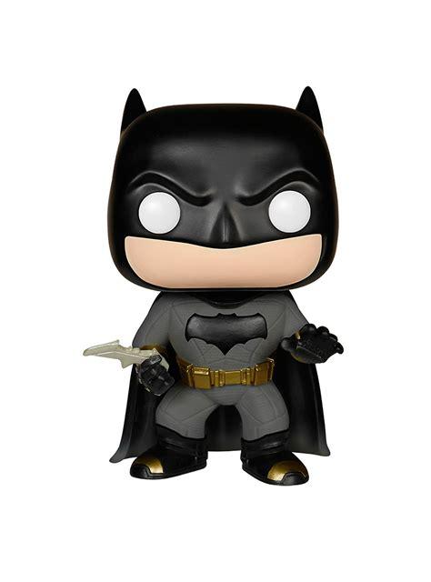 funko devoile ses figurines pop batman  superman