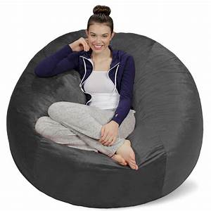 7 best bean bag chairs and other sweet seats to sit back in With best foam bean bag