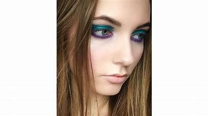 Makeup Aveda Looks Spring Landing