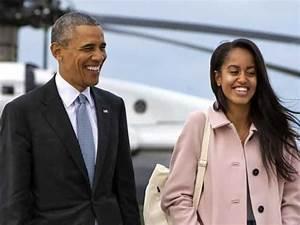 Obama's daughter Malia to join Harvard in 2017, to take ...