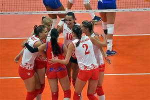News - Brazil and Serbia lead the race in Rio 2016 women's ...