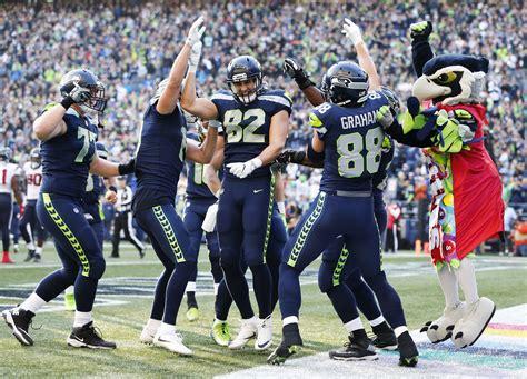 luke willson joins list  players leaving seahawks