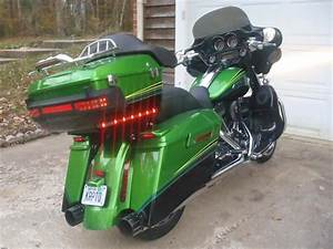 Add Full Tour Pak  Speakers To 2011 Street Glide